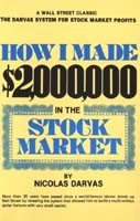 Book cover to How I made $2 million in the Stock Market